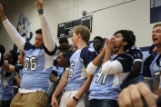 Keller pep rally highlights